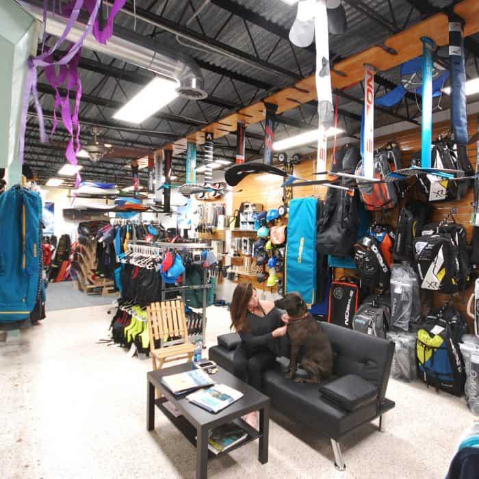 Kitesurf Shop 3