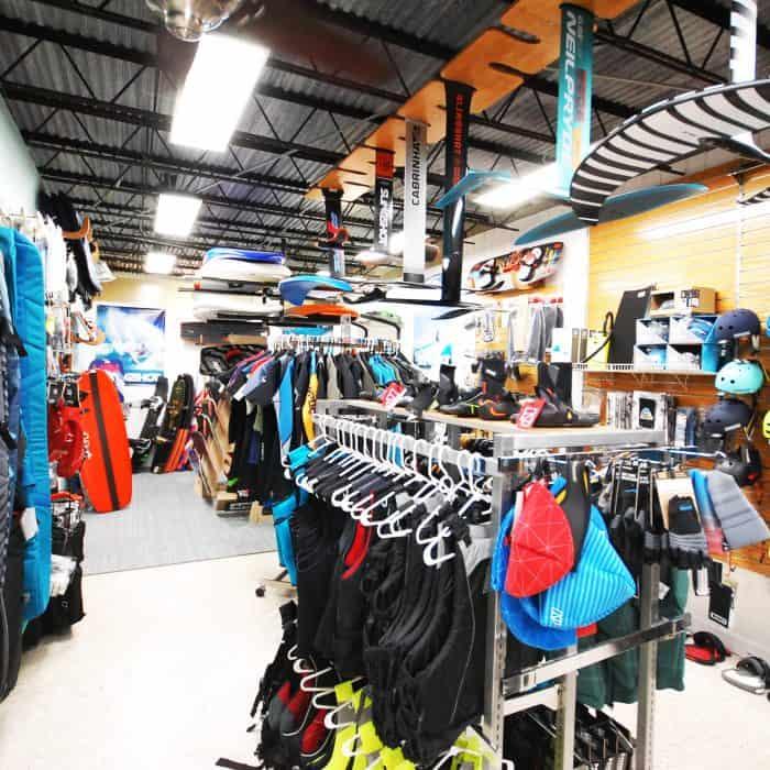 Kitesurf Shop 4