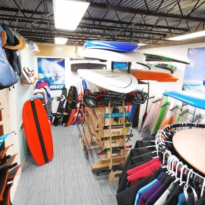 Kitesurf Shop 5
