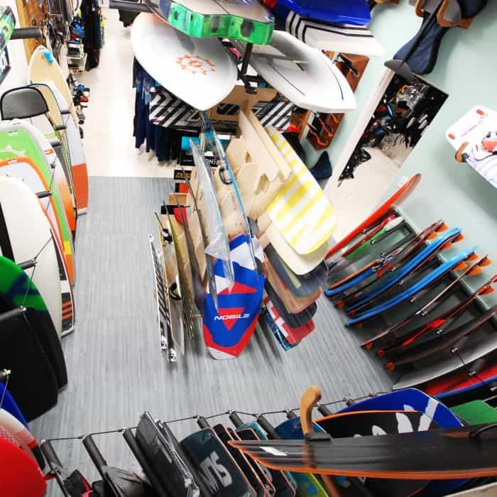 Kitesurf Shop 6