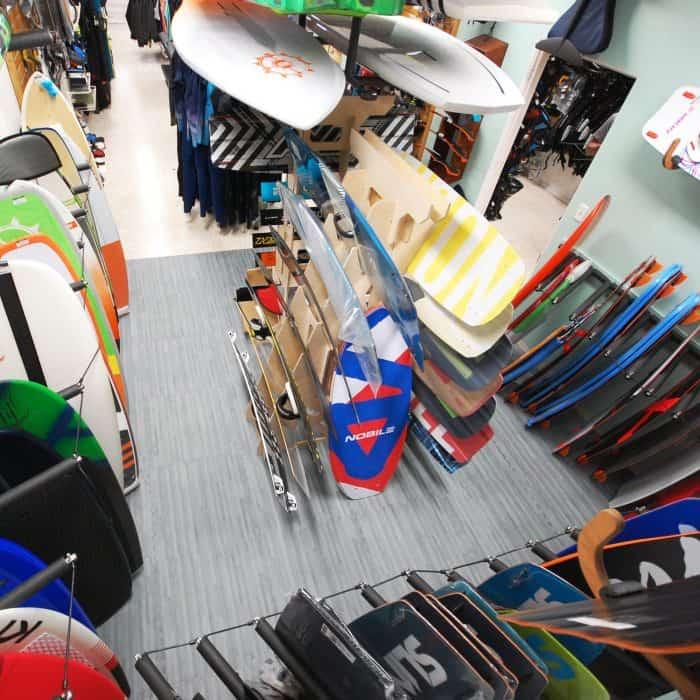 Kitesurf Shop 7