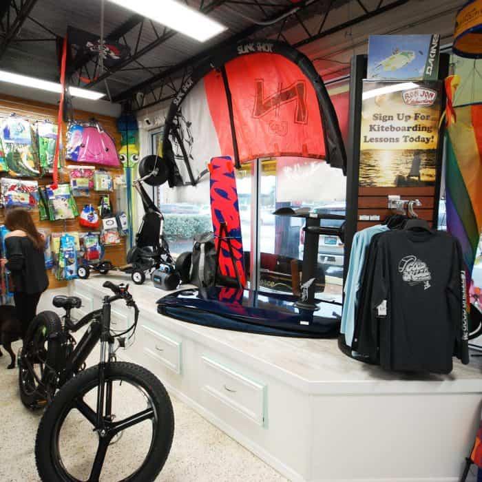 Kitesurf Shop 8